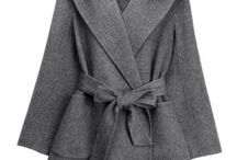 Make - Dress pattern inspiration