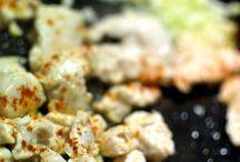Ruoka / Reseptiohjeita ja kaikenlaista ruuanlaittosälää
