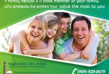 Dental Solutions / It describes on dental health importance  and treatment solutions