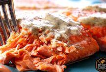 Easy Keto Dinner Recipes / Easy keto diet dinner recipes