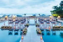 BALI - The Sakala Resort Bali / This beautiful beachfront resort is the perfect mix of tranquillity and convenience. Nestled on the unspoilt sands of Tanjung Benoa beach, water is a key feature here and stunning views out towards the ocean can be enjoyed!