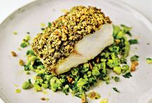 Seven Simple Fish Dishes / Cook one of these knock-out fish dishes; delicious, nutritious and ready in minutes.