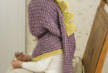 gorro para chicos crochet
