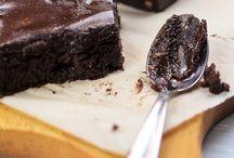 Healthy food - Sweets