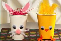 20 Easter craft