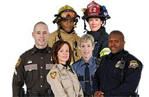 Bravery Badge / If you're looking for a one of a kind badge, then Blackinton and Smith & Warren can design a completely custom badge design for your department. http://www.braverybadge.com/