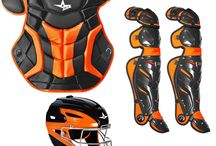 All Star Two Tone Pro Adult System Seven Catchers Kit / All Star Two Tone Pro Adult System Seven Catchers Kit