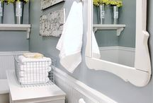 Paint for Bathrooms