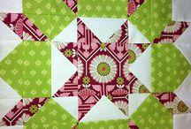 quilt blocks / by Margaret Cooper