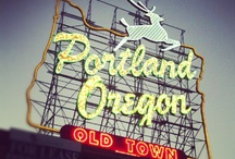 I left my heart in Portland.