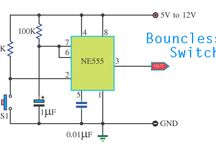 555 Circuit / Discover all abour 555 Circuit's