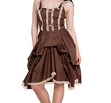 Steampunk Clothing and Accessories / We love the design and style of Steampunk and Steampunk inspired clothing and accessories. Here you can find out top choice for Steampunk wear and some inspiration shops too!