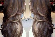 Long hair?