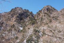 三ツ峠山 (富士山)登山 / 三ツ峠山の絶景ポイント 富士山登山ルートガイド。Mount Fuji climbing route guide