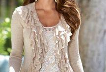 My style!!! / by Mariah Shippy