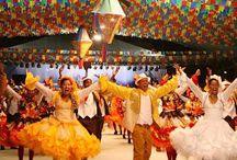 """Atmosfera, Colori e Sapori Brasiliani per la grande """"Festa Junina"""" all' @EnterpriseHotel Giovedì 30 giugno Milano"""