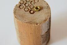 Timbres & estampados