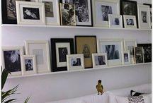 Alexia's Book Room (bedroom + tv room)