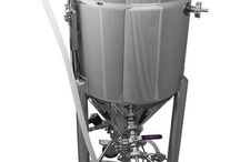BREWHA Equipment / Innovative, high-quality equipment that makes brewing beer more enjoyable and easier to do.
