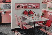 My Dream Home-1960's