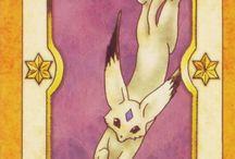 Cartas De Sakura Card Captor