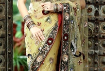 Beautiful Traditional Indian Fashion & Bridal