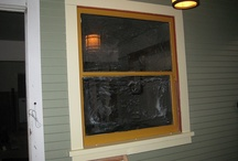 Exterior Trim Ideas  / by Amanda Churchill