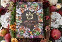 novel bakers forest feast gatherings