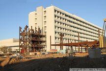 Rampart General Hospital (Rampart Emergency) / Rampart General Hospital from the TV show Emergency!
