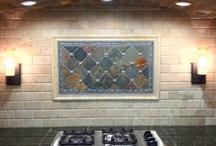 Tile Shop Inspiration / Tiles Shop Inspiration contest / by Mandy Steinhardt