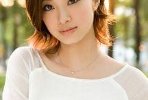 Actress 上戸彩