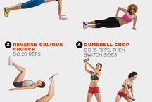 Fitness + Strength