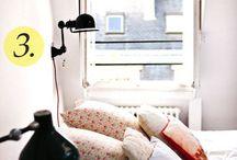 Quaint Bedrooms / by Morgan Jacobsen