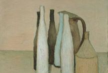 inspiration : Giorgio Morandi