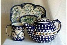Pottery / My love of pottery