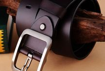 Belt for Men / Be Different, Experience the Elegance!