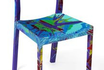Furniture/Art.