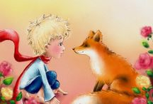 ILLUSTRATIONS DE CONTES, FABLES, HISTOIRES, BD, DESSINS ANIMES, ...