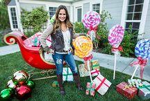 Christmas Yard