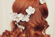 Hair & Accessories / by Elrenia