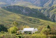 ROETE R62 Eastern Cape/Oos Kaap