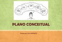 PLANO CONCEITUAL