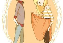 Fionna and Marschell