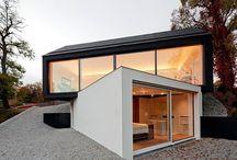 architekt dom