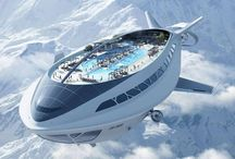 future inventions / inventions that will make life easier, safer and more luxurious