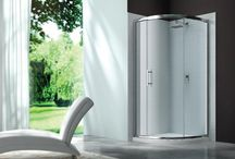 Merlyn 6 Series / Catering for all design tastes and desires the 6 Series range offers an extensive portfolio of shower enclosures to accommodate any space requirements.