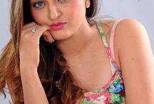 Sanaa Hot Photo