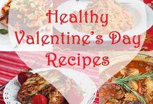 Valentine Treats & Eats