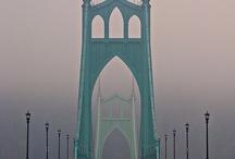 Portland, Oregon / by Kelly Nuttybits