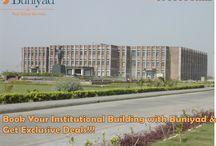 Institutional Building in Delhi NCR / Institutional Buildings in Delhi NCR.